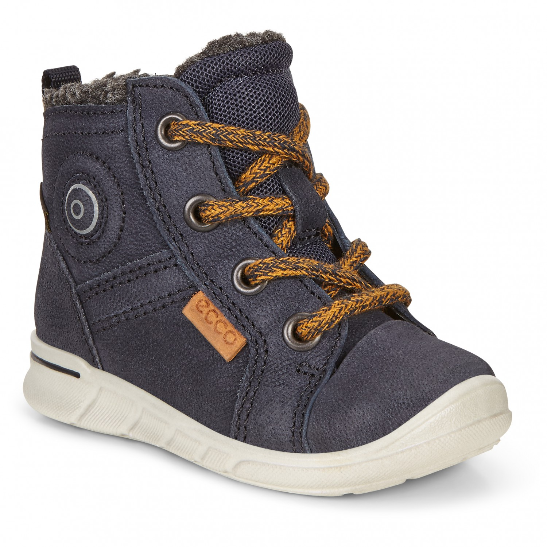 Ecco Kid's First GTX Winter boots Night Sky | 19 (EU)