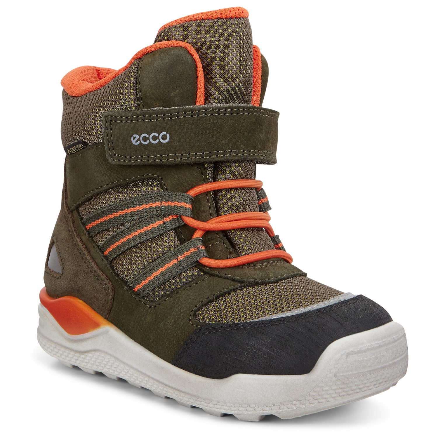 30cc89660723 Ecco - Kid s Urban Mini - Winter boots