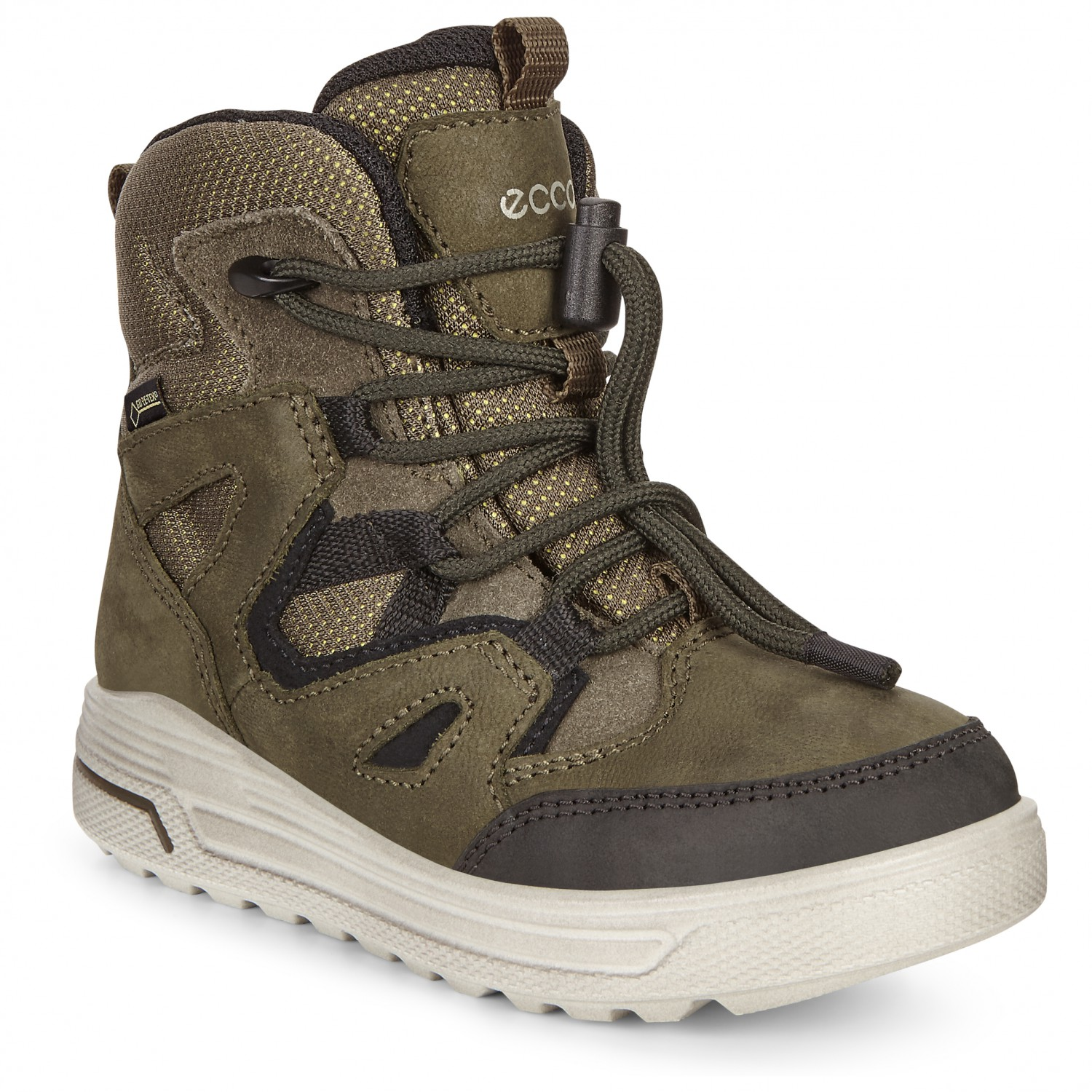 8b523ee47844a Ecco Urban Snowboarder GTX Lace - Winter Boots Kids