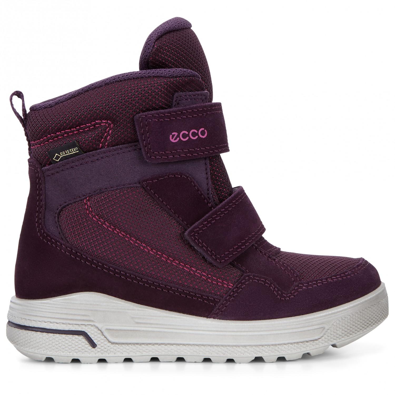 60ecd010f75 Ecco Urban Snowboarder GTX Strap - Winter boots Kids | Buy online ...