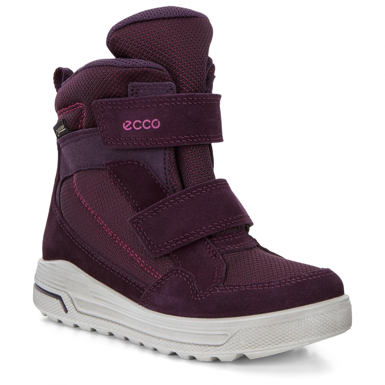 45d3e6b38f10 ... Winter boots  Ecco - Kid s Urban Snowboarder GTX Strap - Winter ...