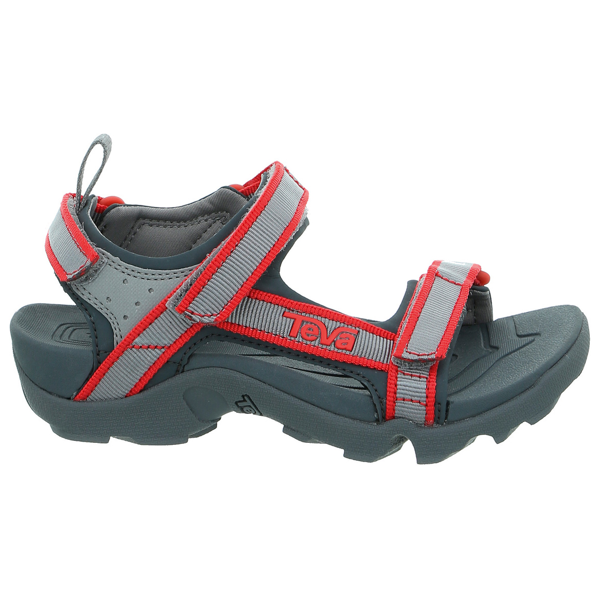 get cheap e57bd 1df32 Teva - Youth's Tanza - Sandalen - Eclipse | 4 (US)