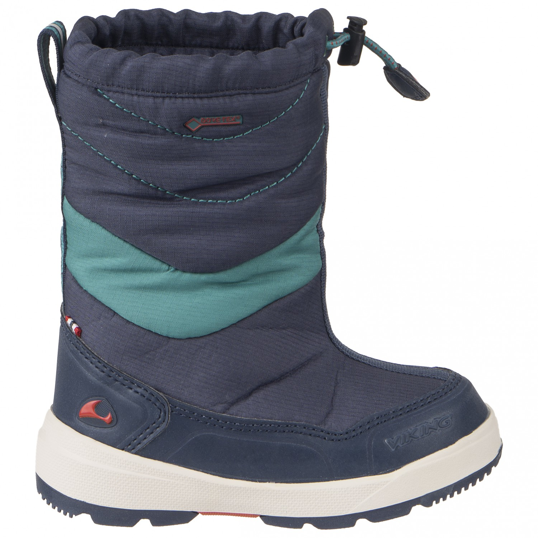 Viking Boys Unisex Kids Halden GTX Outdoor Fitness Shoes Child