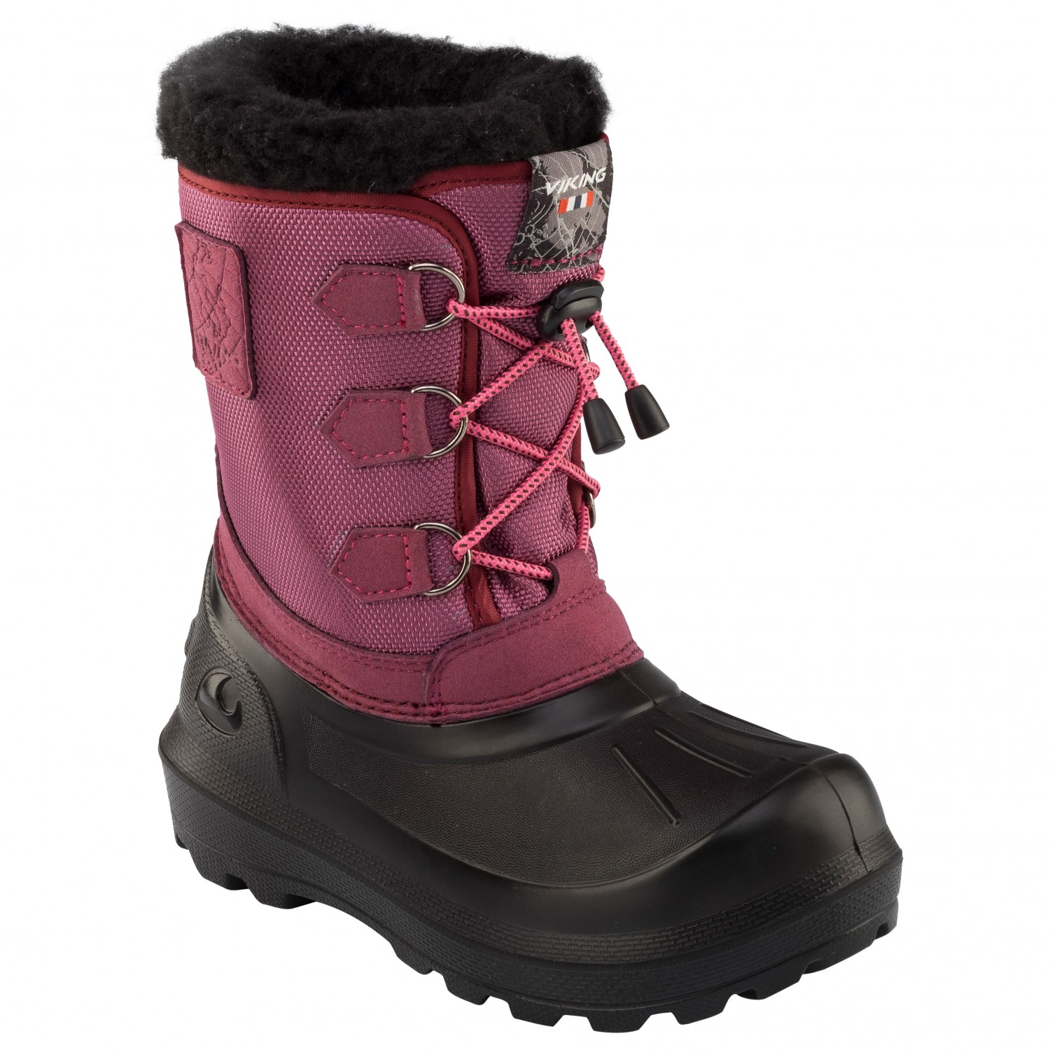 Viking Istind - Winter boots Kids | Free EU Delivery