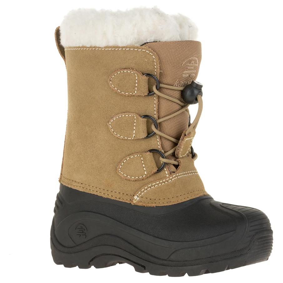 Kamik Snowdasher - Winter boots Kids