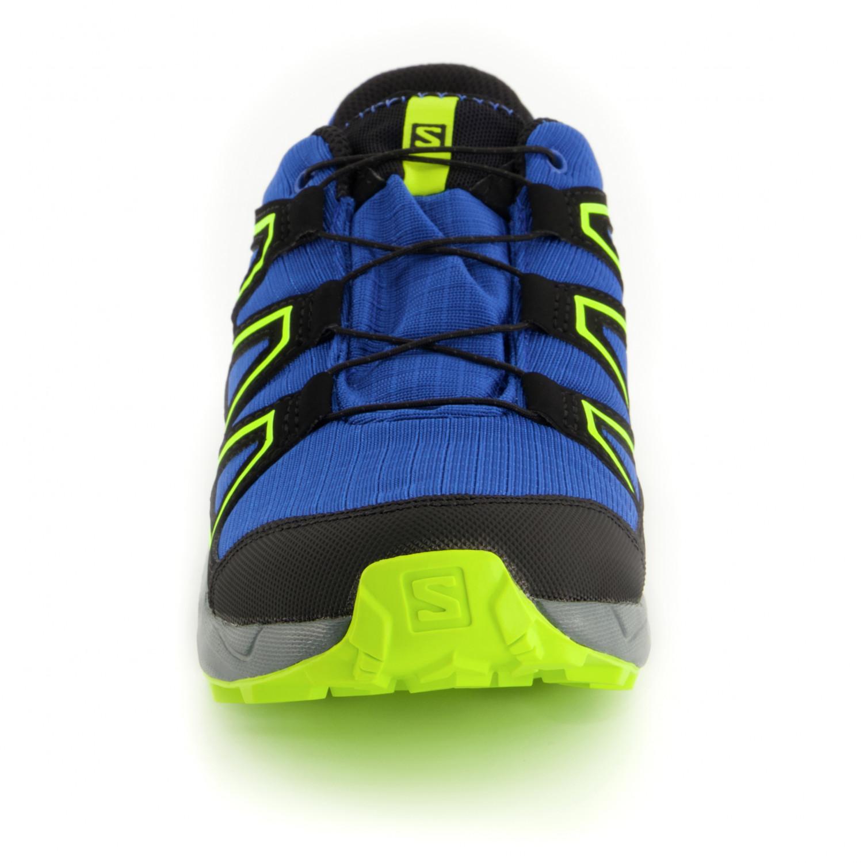 Salomon Junior's Speedcross CSWP Multisport Shoes Kids