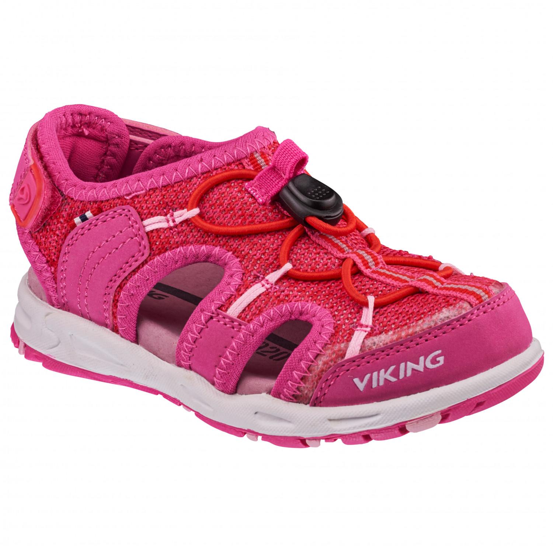 Viking sandaler barn