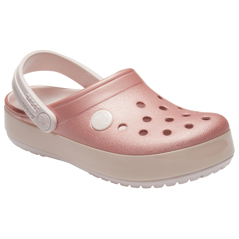 0bf706fd7671e Crocs - Kid s Crocband Ice Pop Clog - Sandales de marche ...