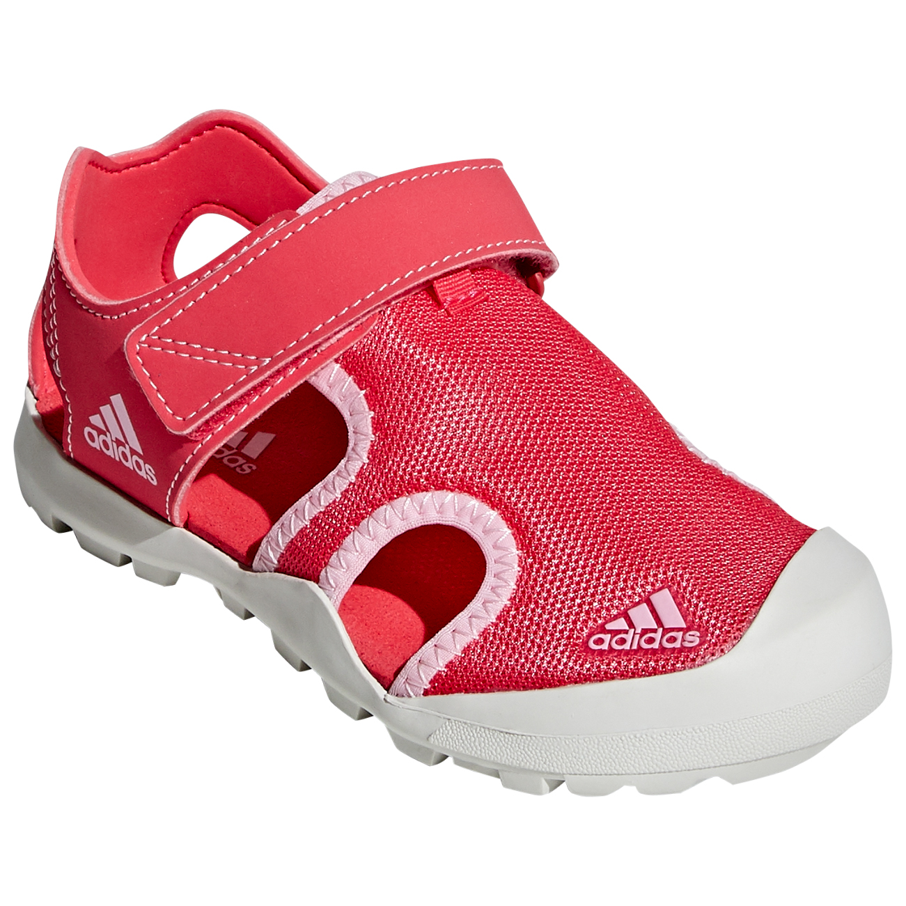 Captain Raw Active Pink Kid's Toey True Sandalen Adidas White31eu USpLMqzVG