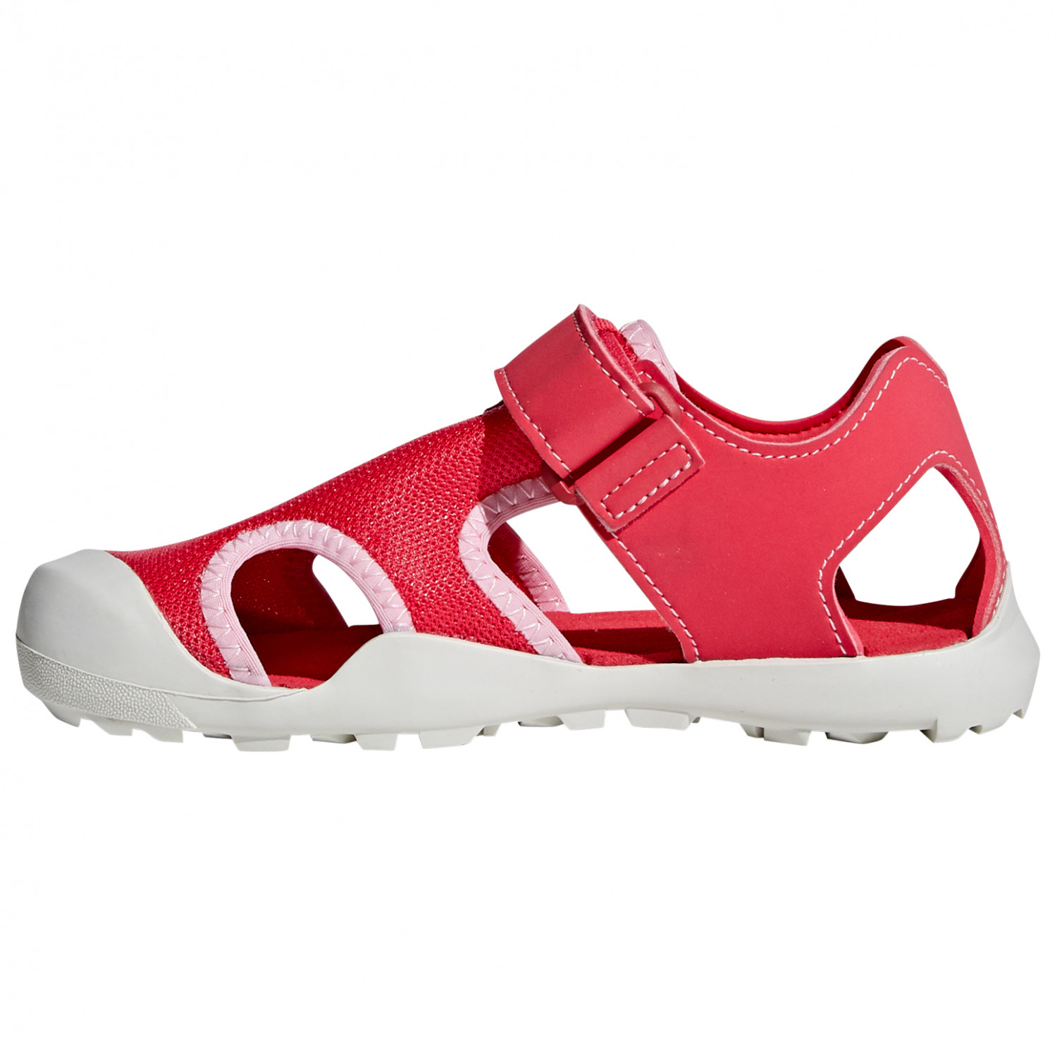 Kid's Captain Sandalen Pink Toey True Active White31eu Adidas Raw W9IYDeE2H