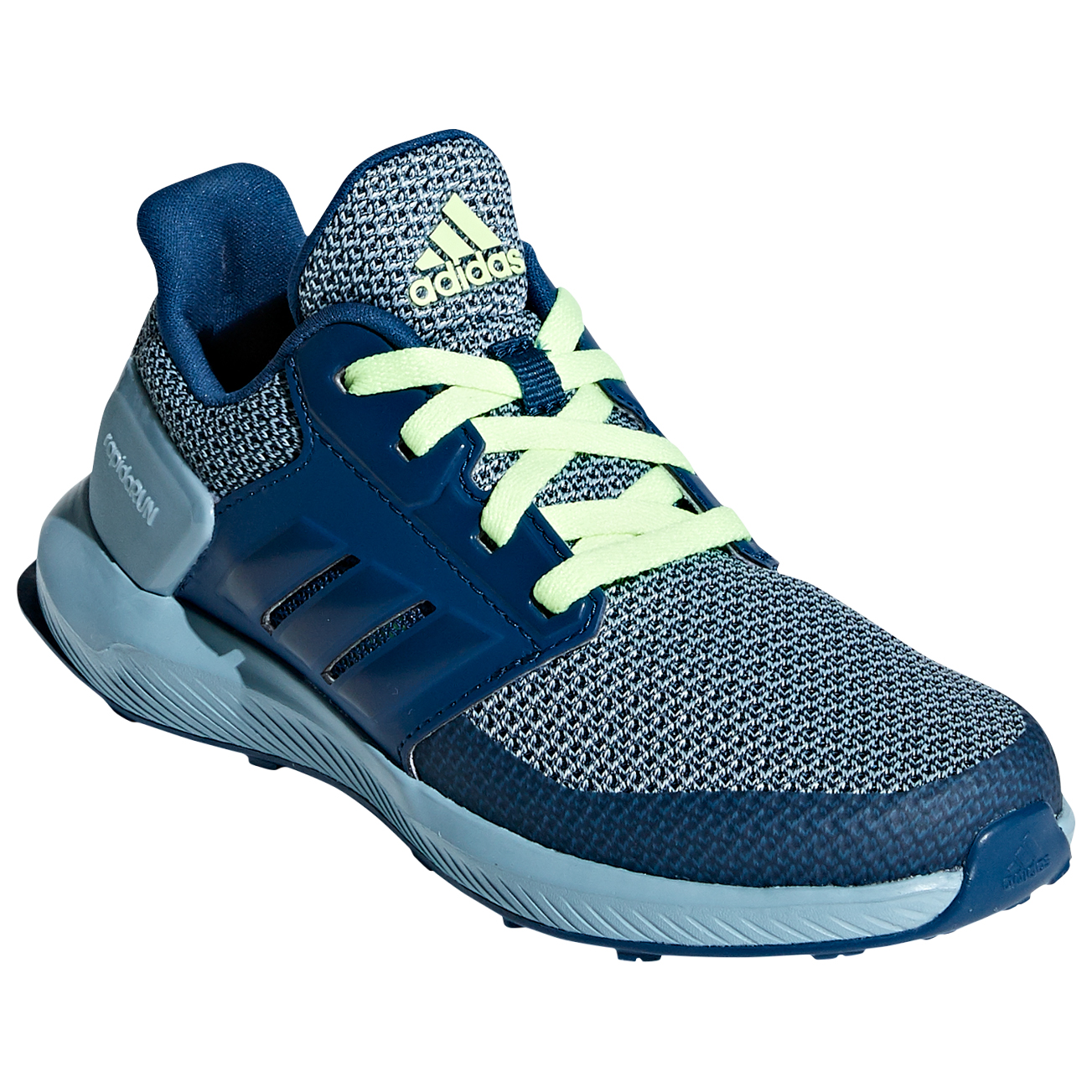 cd3709af4888 adidas - Kid s RapidaRun - Running shoes