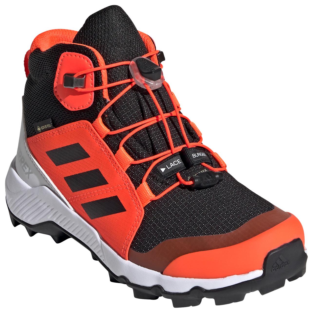 Adidas Terrex Mid GTX - Walking boots