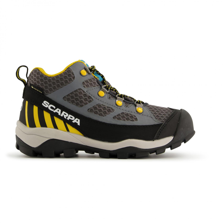 Scarpa Neutron Mid GTX - Walking boots Kids | Free EU Delivery |  Bergfreunde.eu