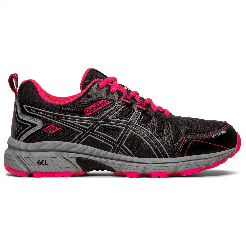 Asics Gel-Venture 7 GS WP - Multisport shoes Kids | Buy online ...
