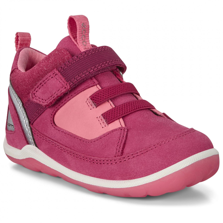 Ecco Kid's Biom Mini Shoe Sneaker Night Sky Night Sky   19 (EU)