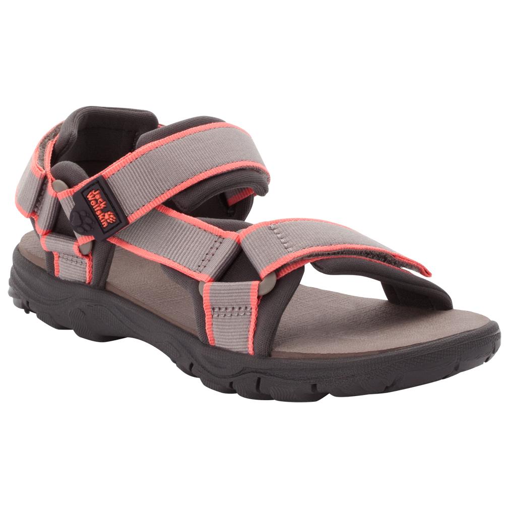 Jack Wolfskin Seven Seas 3 - Sandalen Kinder online kaufen ...
