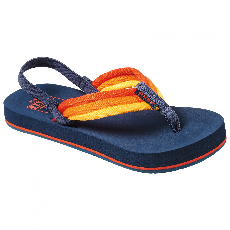 Reef Little Ahi Beach - Sandals Boys