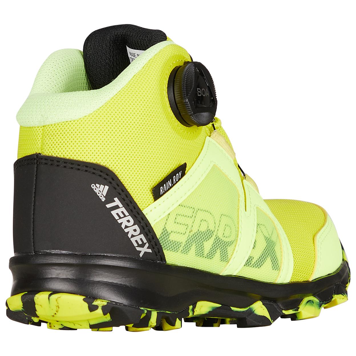 Pobreza extrema alegría Semejanza  Adidas Terrex BOA Mid Rain Ready - Walking boots Kids   Free EU Delivery    Bergfreunde.eu