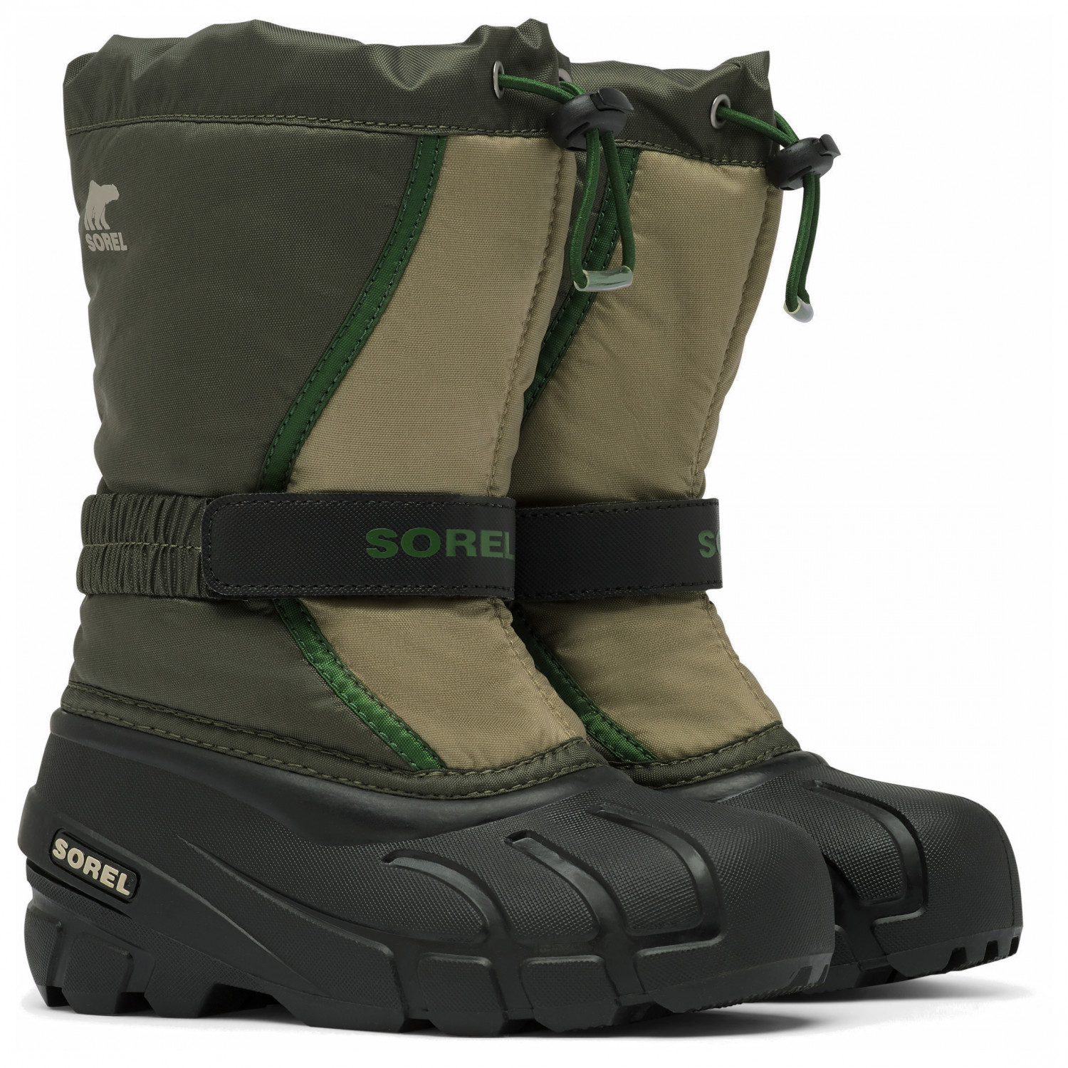 Sorel Youth Flurry - Winter boots Kids