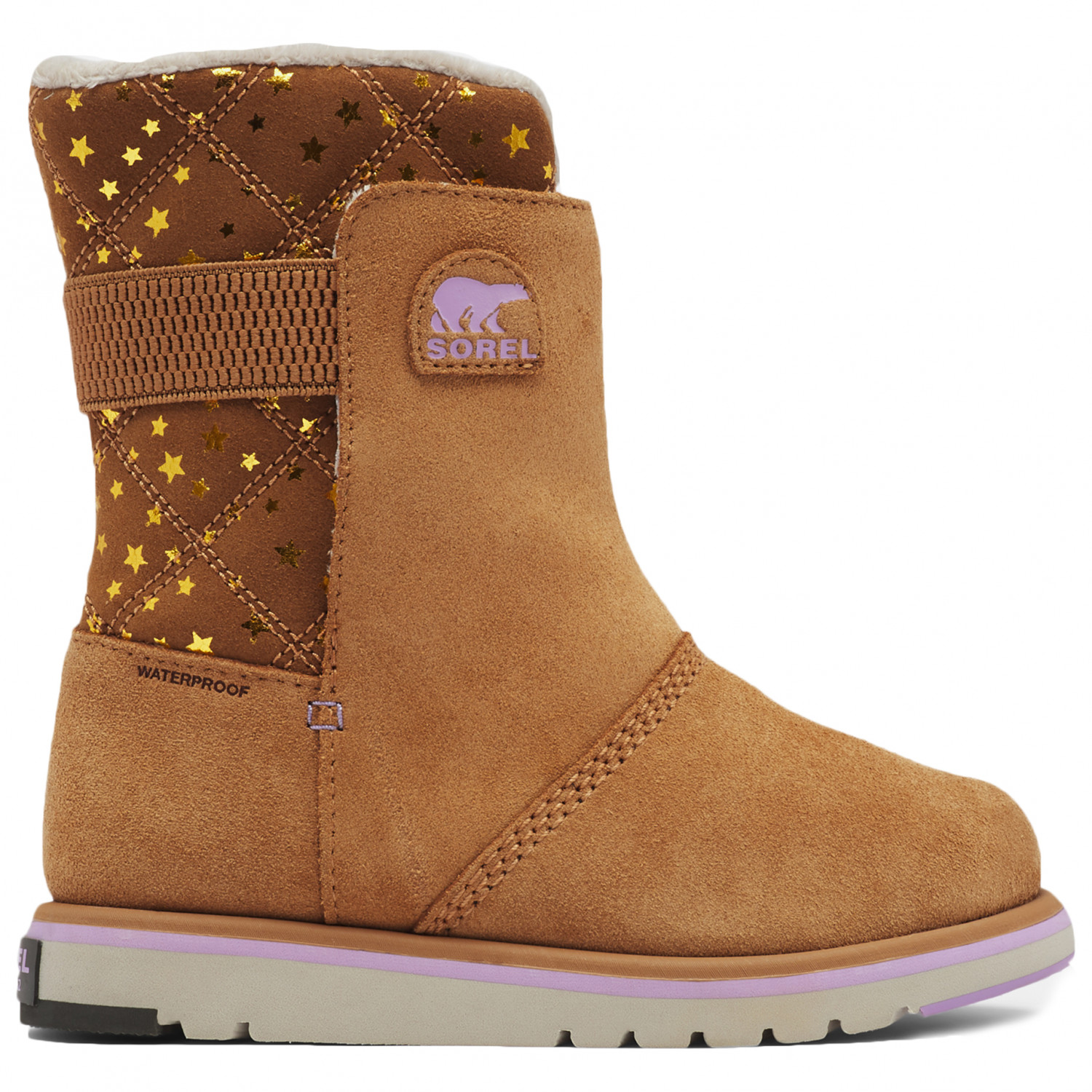 sorel youth winter boots