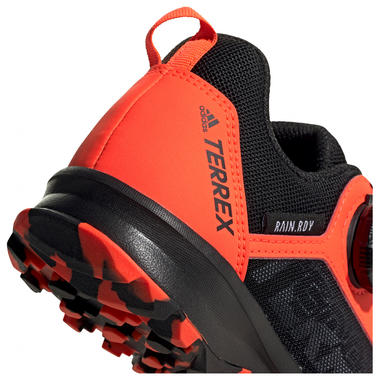 adidas - Kid's Terrex Agravic Boa Rain Ready - Multisportschuhe - Power  Berry / Power Pink / Ftwr White | 28 (EU)
