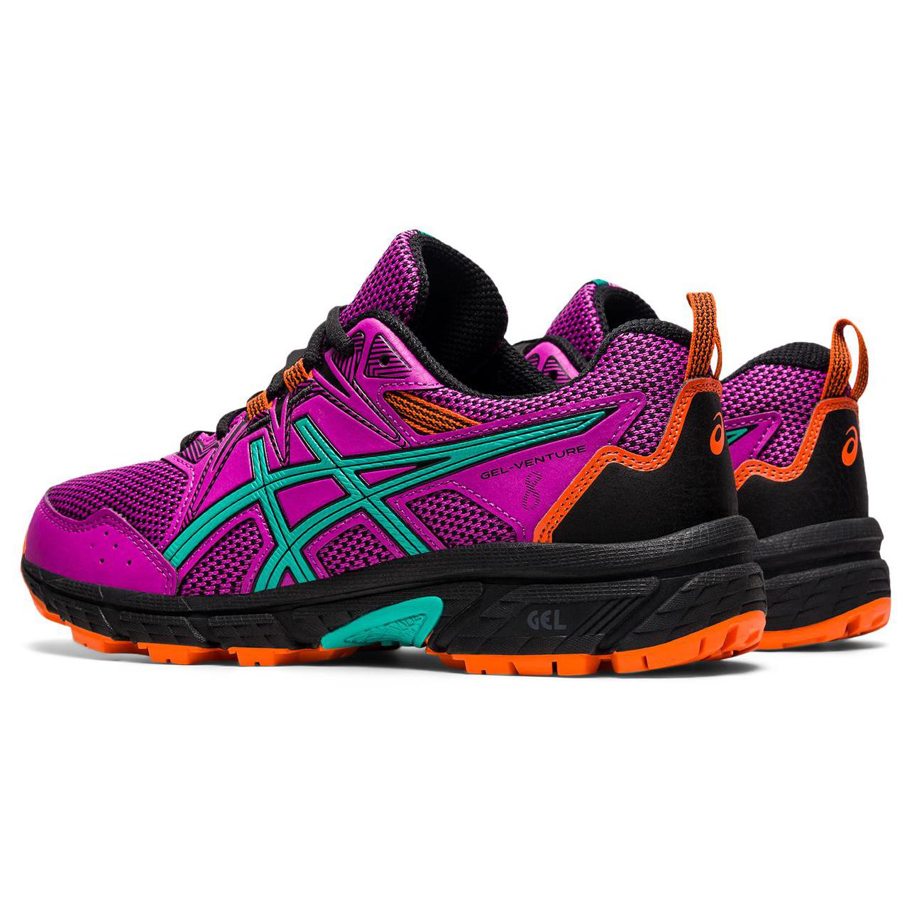 Asics Gel-Venture 8 GS - Multisport shoes Kids | Buy online ...
