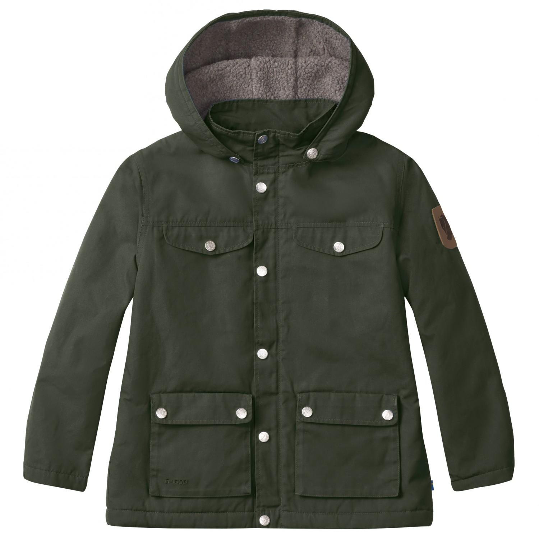 0d43bf6bb Fjällräven Greenland Winter Jacket - Winter Jacket Kids   Free UK ...