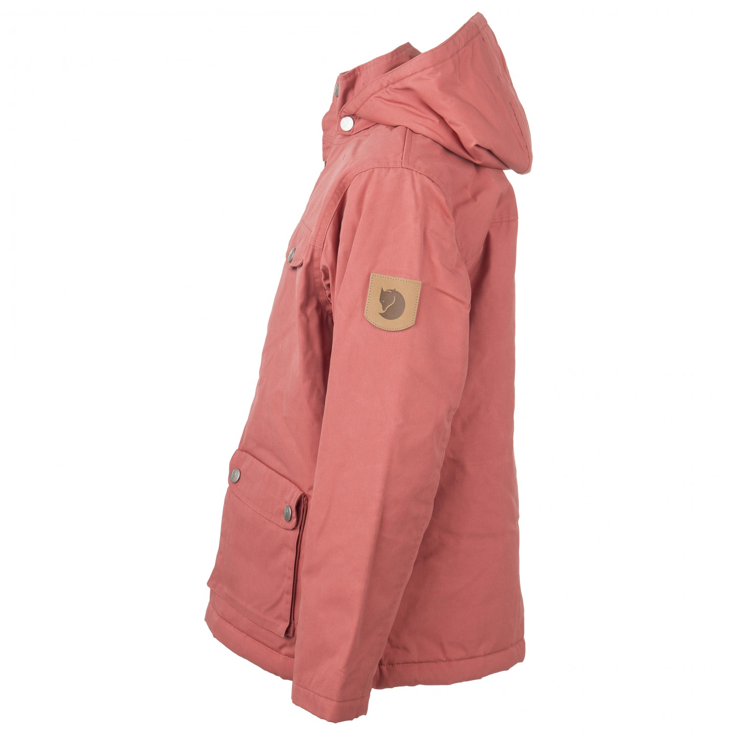 6418685c360e Fjällräven Greenland Winter Jacket Kids