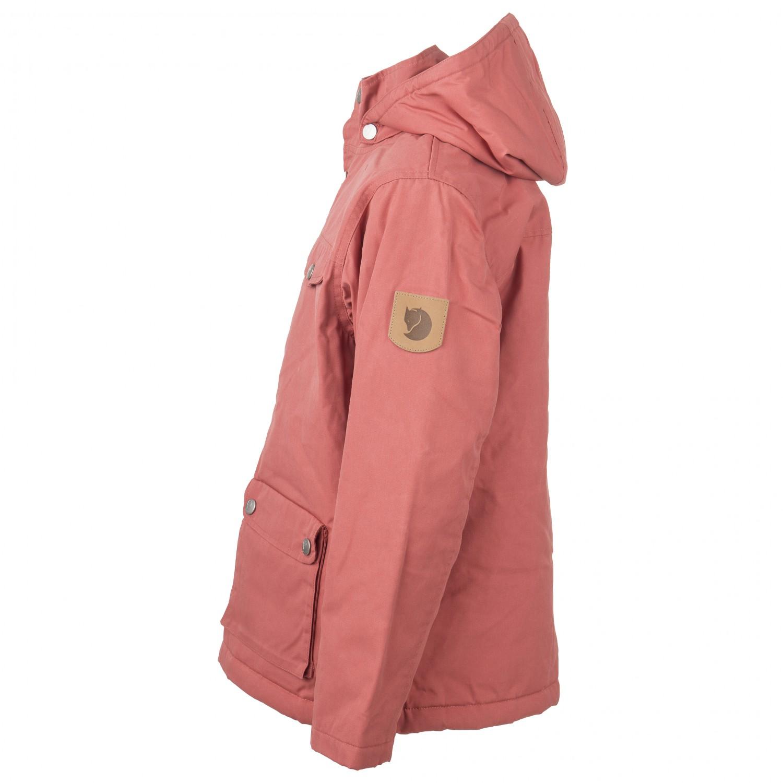 Fjällräven Kids Greenland Winter Jacket Vinterjakke Deep Forest   140 (EU)