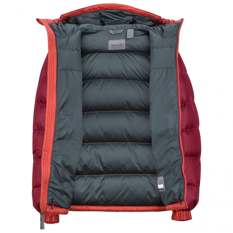 7855242ec03a ... Marmot - Boy s Guides Down Hoody - Down jacket ...