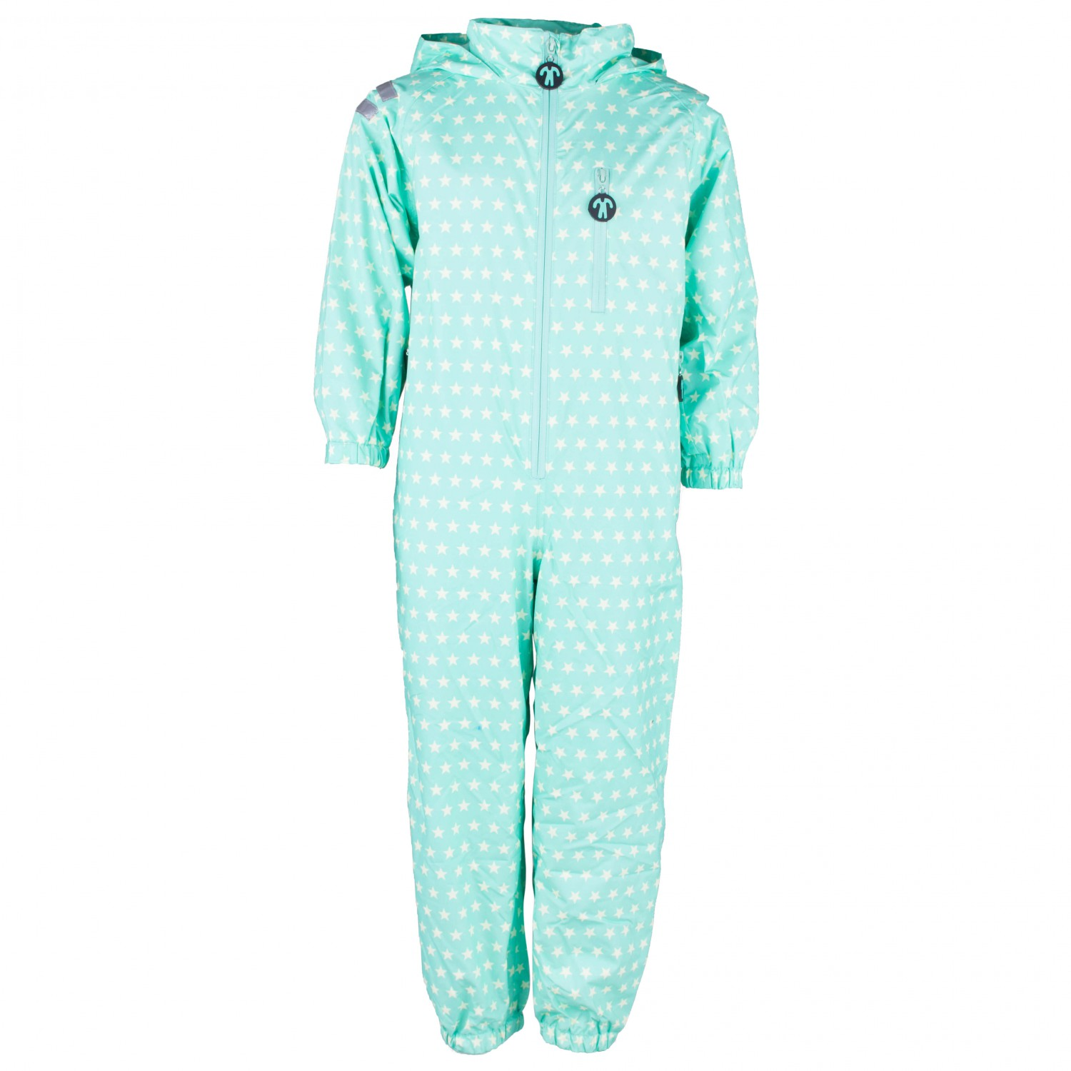 9a45ff8017 Ducksday Rain'n'Snowsuit - Overall Kinder | Review & Test ...