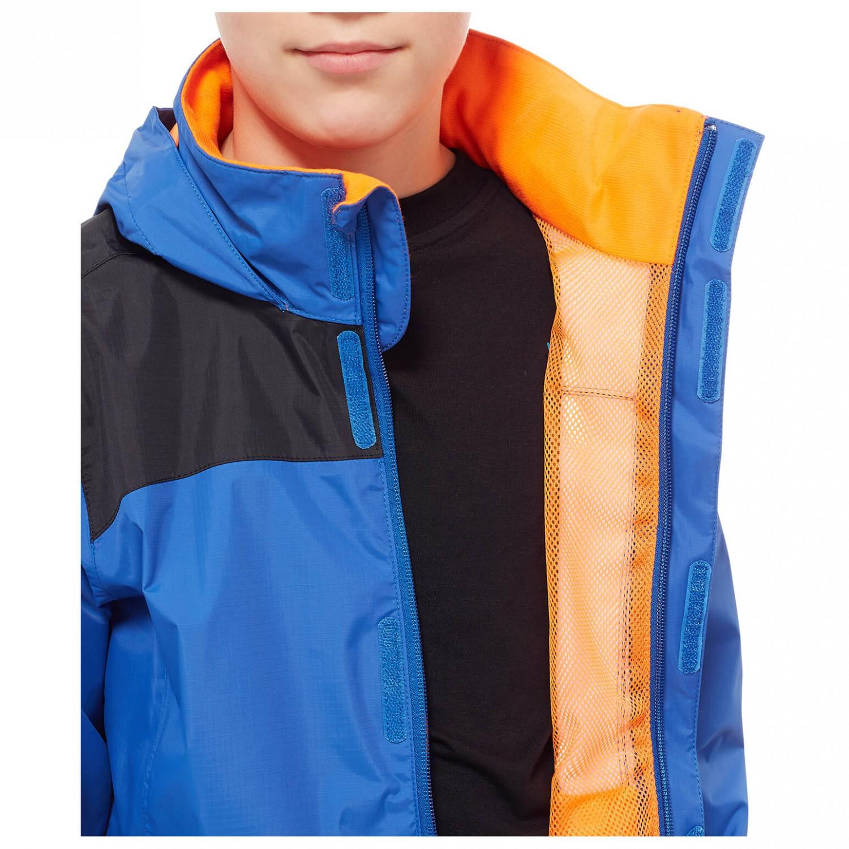 35080638b sweden north face boys reflective resolve jacket e9eca 66a37