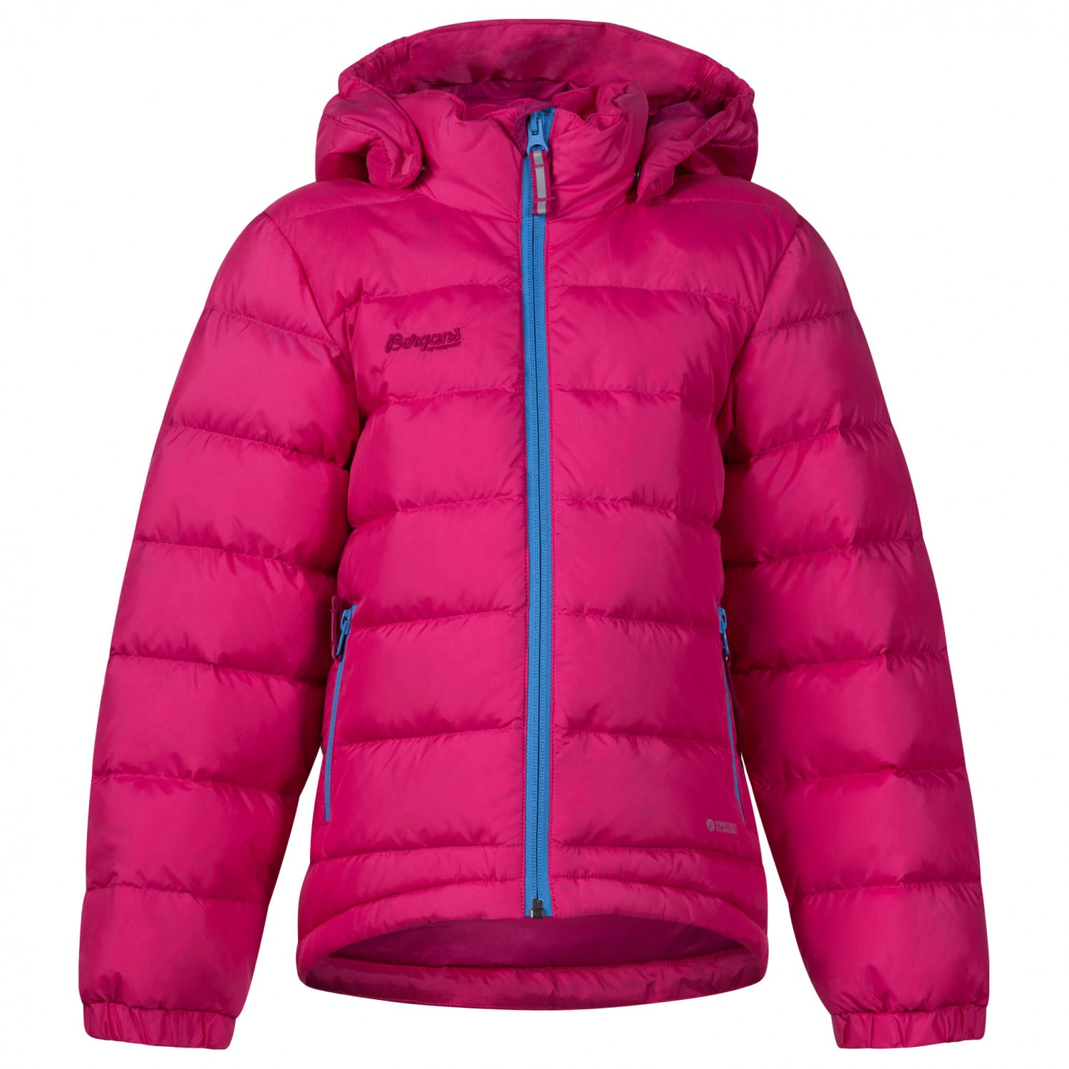 bergans down jacket dunjakke barn kj p online. Black Bedroom Furniture Sets. Home Design Ideas