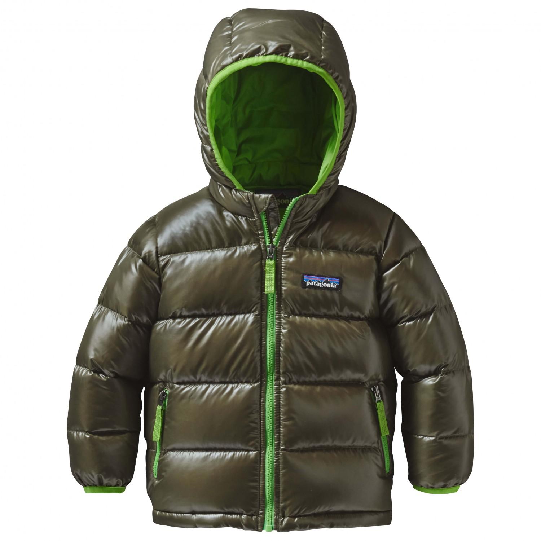 Patagonia Baby Jacket: Patagonia Baby Highloft Down Sweater Hoody