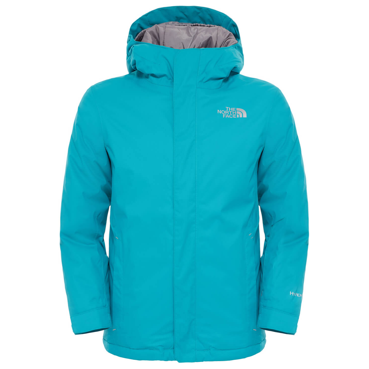 1603bfd73 The North Face Snow Quest Jacket - Ski jacket Kids