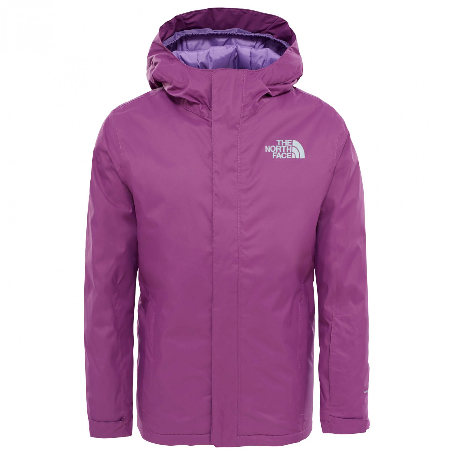 The North Face Snow Quest Jacket Ski Jacket Kids Free