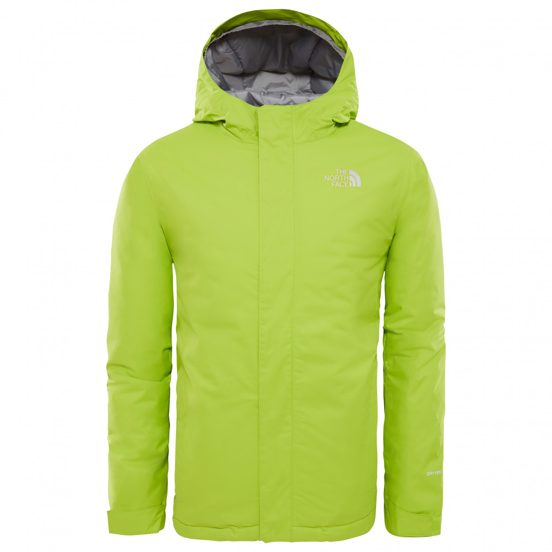 c4f41a62adbc The North Face Snow Quest Jacket - Ski jacket Kids