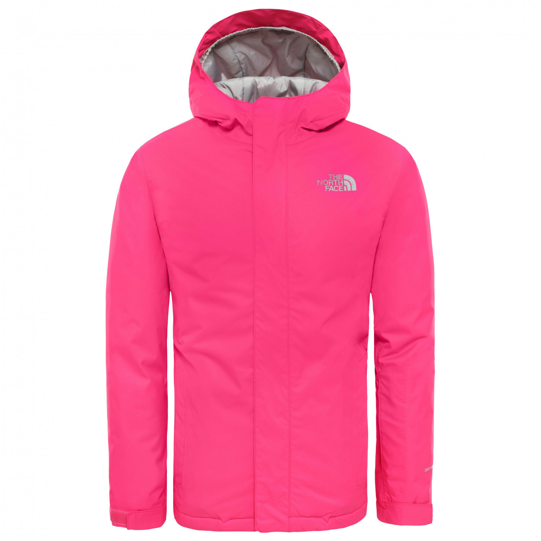 best sneakers 079f8 b9abd The North Face Snow Quest Jacket - Ski jacket Kids | Free EU ...
