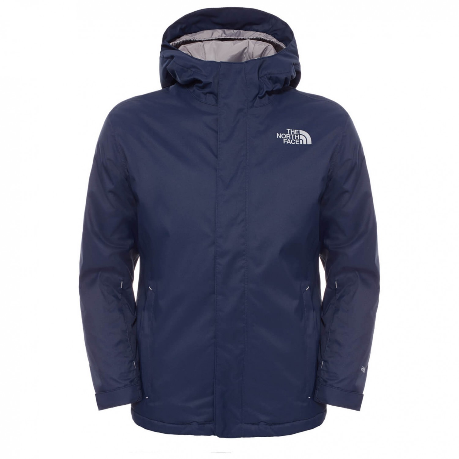 6bc6866bcf01fc ... The North Face - Kid s Snow Quest Jacket - Ski jacket ...