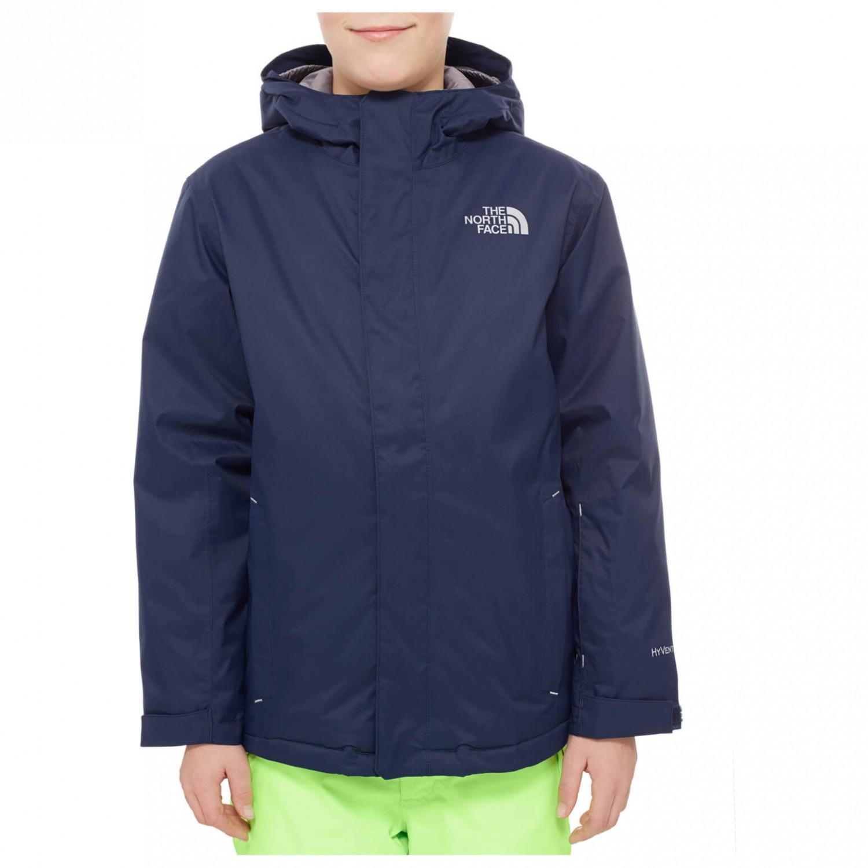 The North Face Snow Quest Jacket Skijacke Kinder
