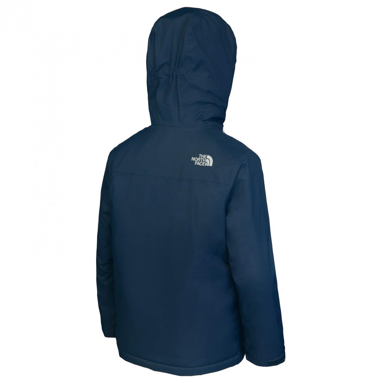 8386dd5f8 The North Face - Kid's Snow Quest Jacket - Skijakke