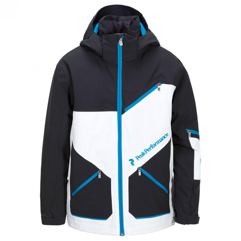 peak performance pop jacket skijacke kinder online. Black Bedroom Furniture Sets. Home Design Ideas
