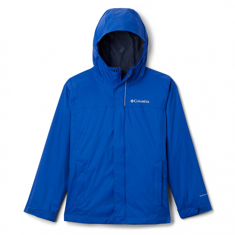Veste imperméable enfant Columbia Watertight Jacket – achat