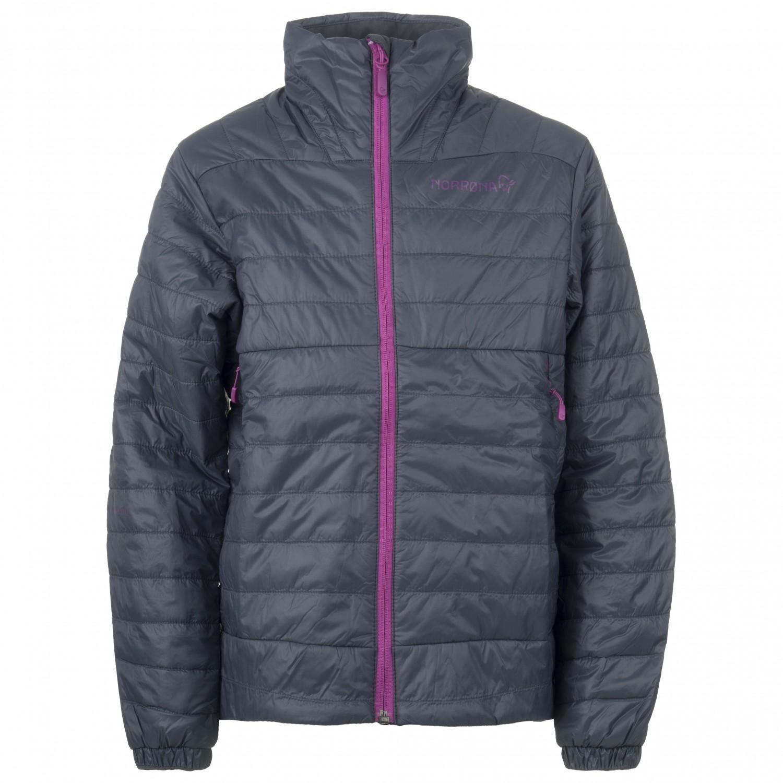 492fc8e0 Norrøna Falketind Primaloft Jacket - Syntetisk jakke Barn kjøp online ...