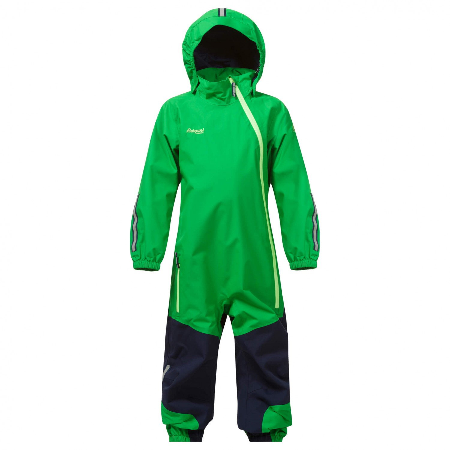 Bergans - Lilletind Kids Coverall - Overalls fc5ccc6416