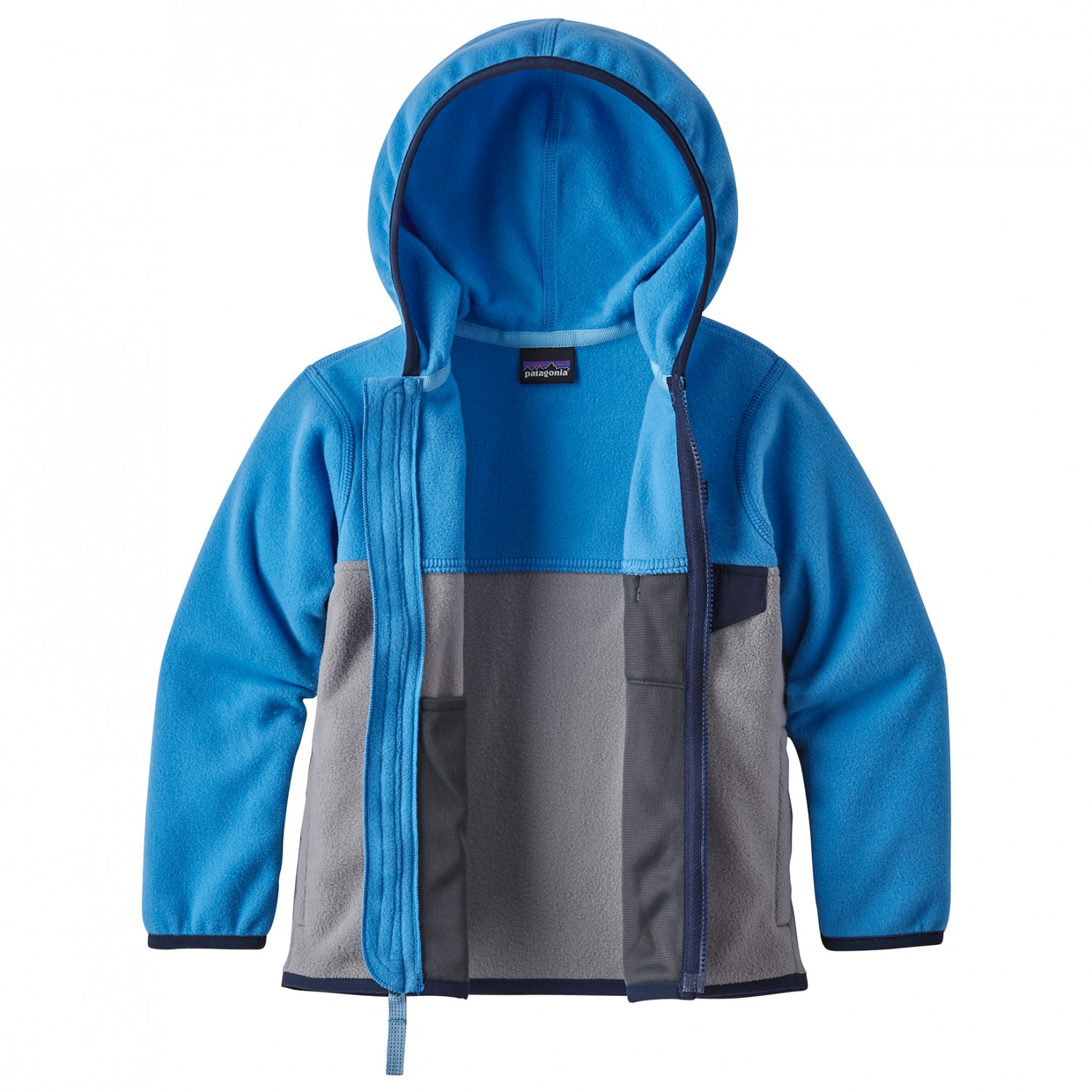 Patagonia Baby Micro D Snap T Jacket Veste Polaire