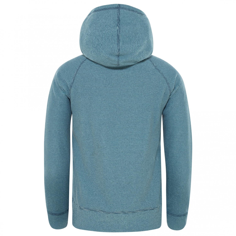 2b0d0c491b3 The North Face - Boy s Glacier Full Zip Hoodie - Fleece jacket