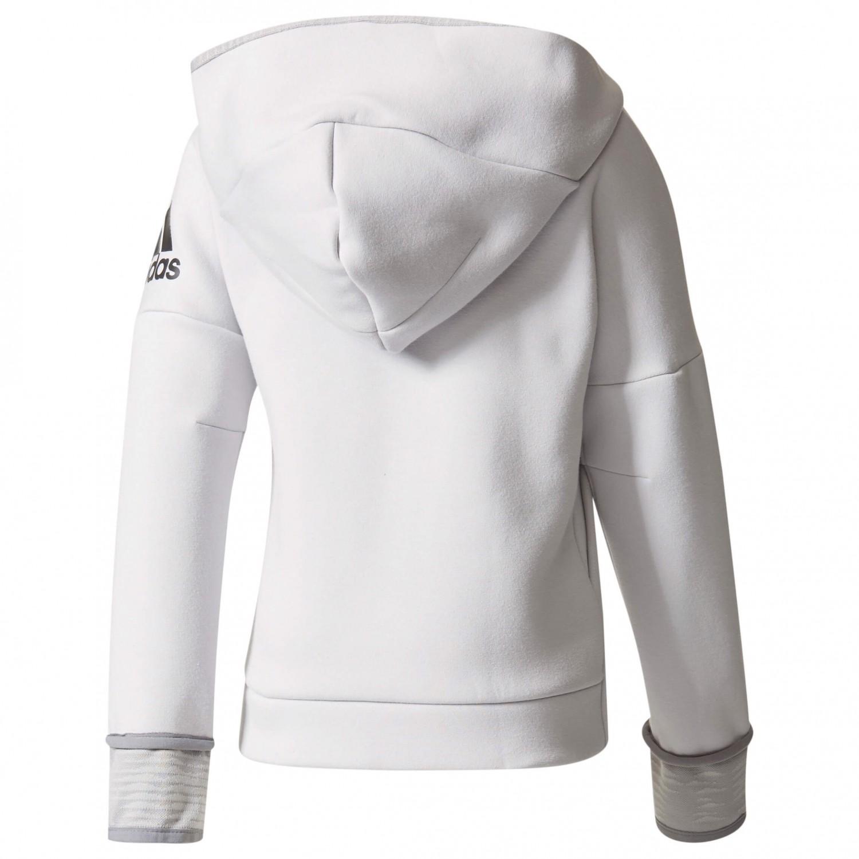 Adidas Little Z.N.E Hoodie 2 Pulse Veste polaire Garçon
