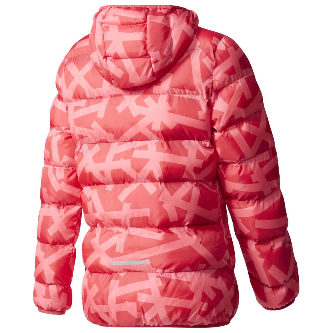 Adidas Synthetic Down BTS Jacket - Winterjacke Mädchen online kaufen ...