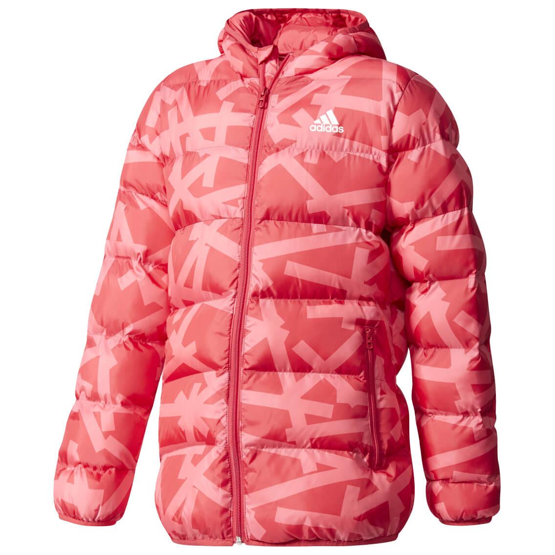 Adidas Synthetic Down BTS Jacket Winterjacke Mädchen